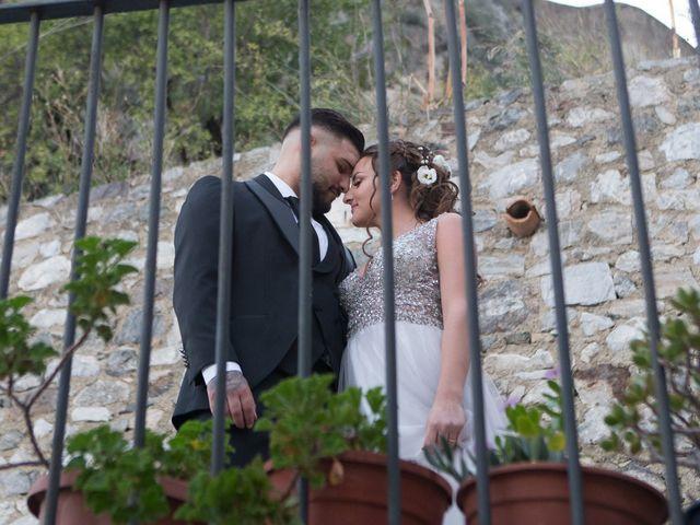 Il matrimonio di Marco e Simona a Messina, Messina 56