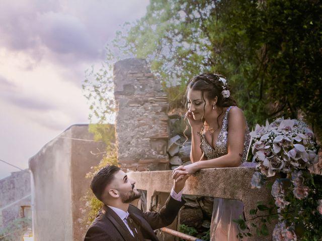 Il matrimonio di Marco e Simona a Messina, Messina 59