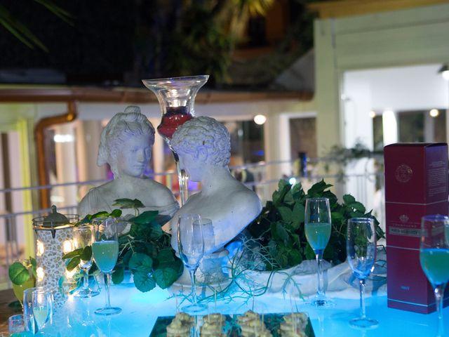 Il matrimonio di Marco e Simona a Messina, Messina 62