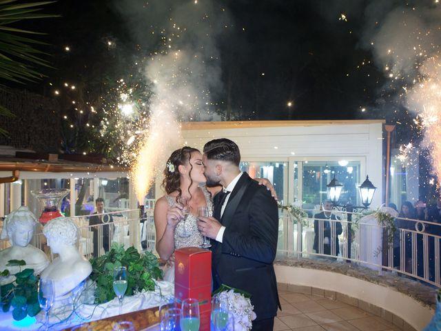 Il matrimonio di Marco e Simona a Messina, Messina 66