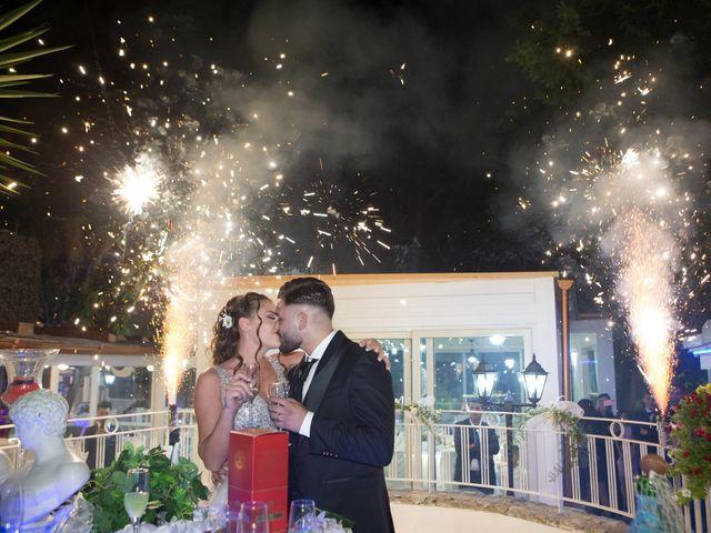 Il matrimonio di Marco e Simona a Messina, Messina 67