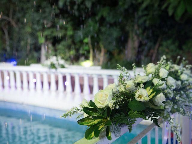 Il matrimonio di Marco e Simona a Messina, Messina 71