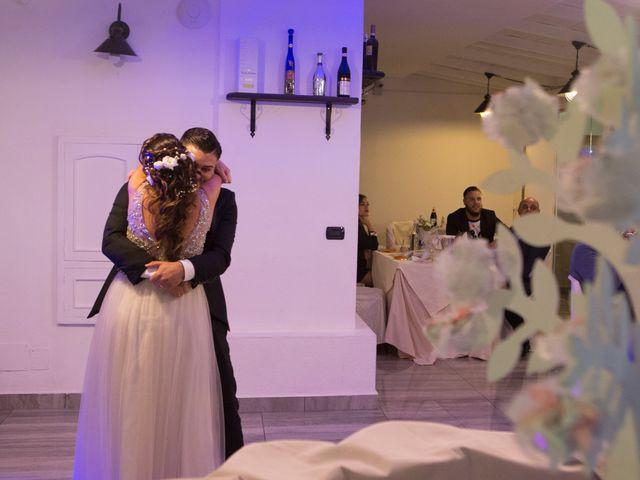 Il matrimonio di Marco e Simona a Messina, Messina 76