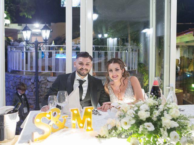 Il matrimonio di Marco e Simona a Messina, Messina 78