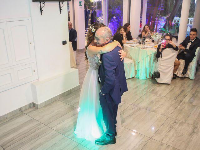 Il matrimonio di Marco e Simona a Messina, Messina 80