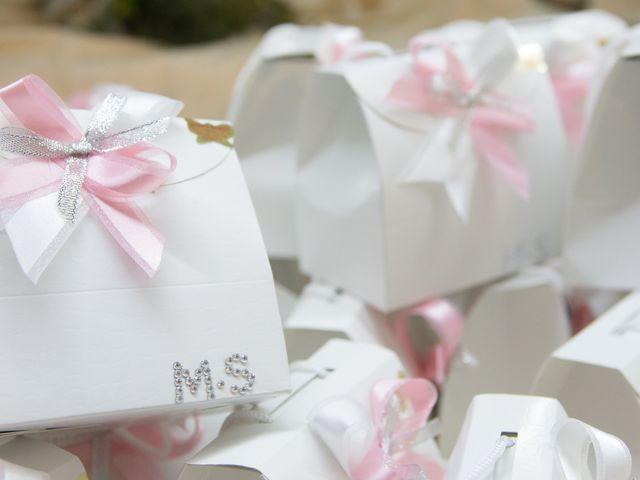 Il matrimonio di Marco e Simona a Messina, Messina 84