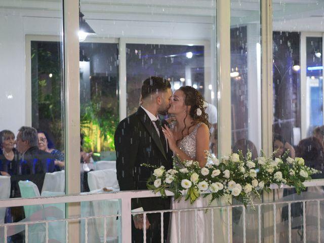 Il matrimonio di Marco e Simona a Messina, Messina 87