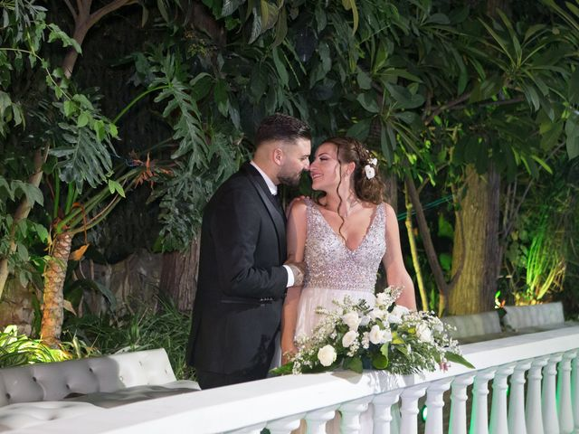Il matrimonio di Marco e Simona a Messina, Messina 91