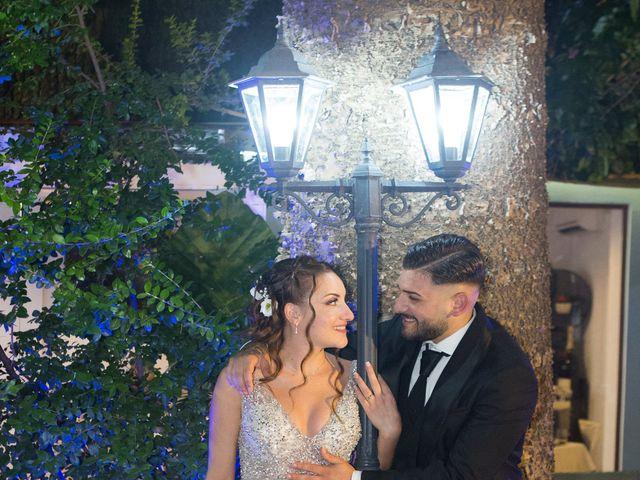 Il matrimonio di Marco e Simona a Messina, Messina 92