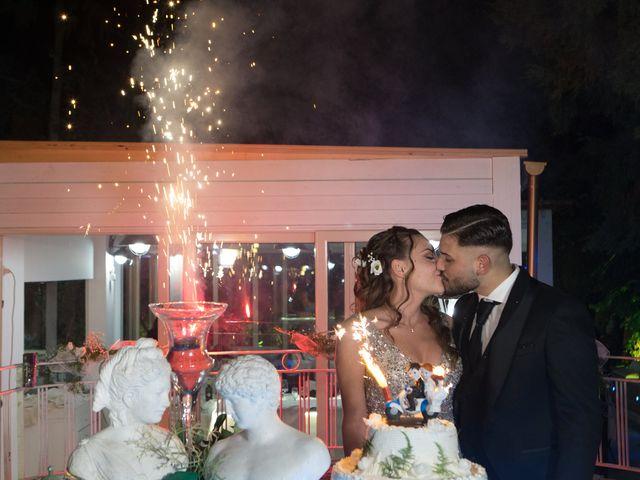 Il matrimonio di Marco e Simona a Messina, Messina 100