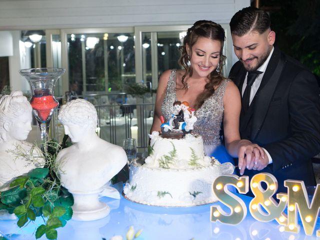 Il matrimonio di Marco e Simona a Messina, Messina 101