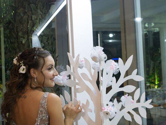 Il matrimonio di Marco e Simona a Messina, Messina 102
