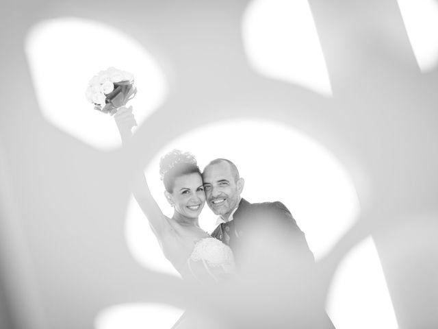 Il matrimonio di Ivan e Sara a Pisa, Pisa 1