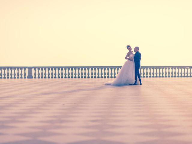 Il matrimonio di Ivan e Sara a Pisa, Pisa 3
