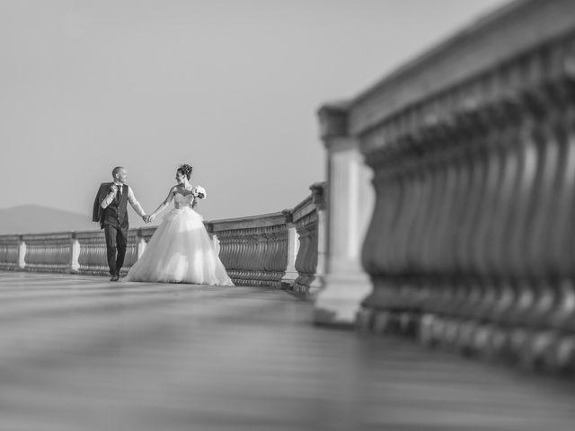 Il matrimonio di Ivan e Sara a Pisa, Pisa 4