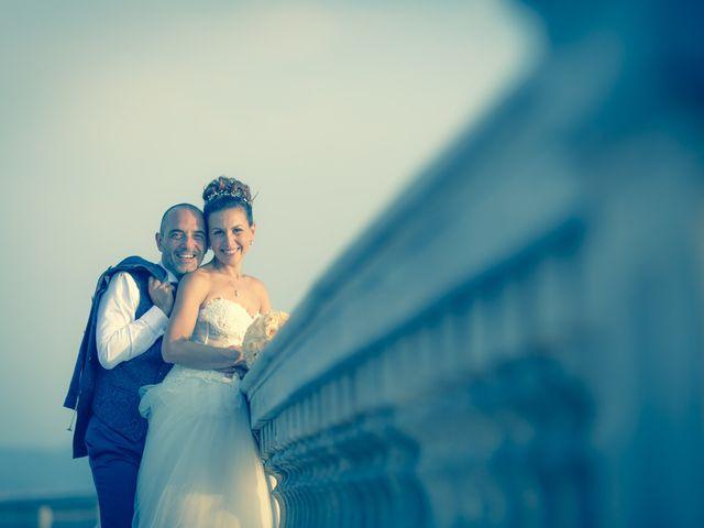 Il matrimonio di Ivan e Sara a Pisa, Pisa 5