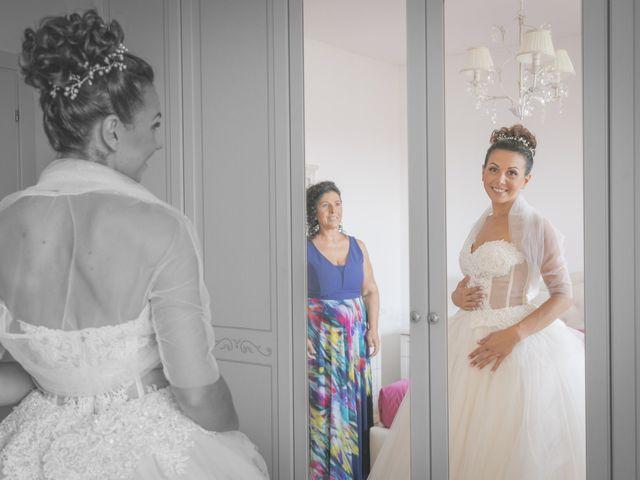 Il matrimonio di Ivan e Sara a Pisa, Pisa 15