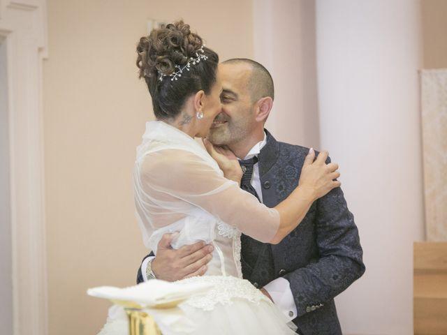 Il matrimonio di Ivan e Sara a Pisa, Pisa 20