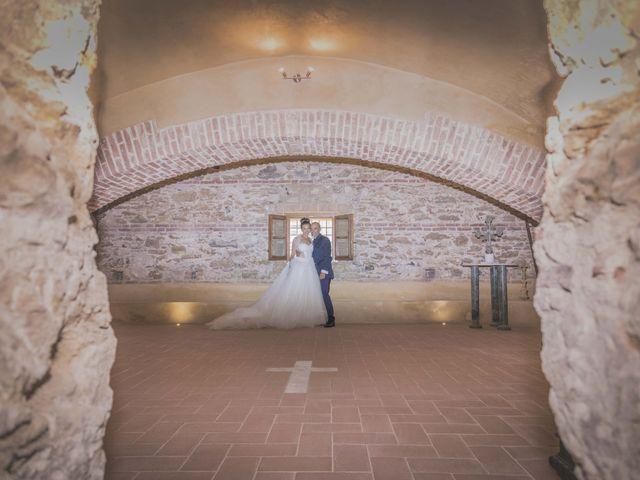 Il matrimonio di Ivan e Sara a Pisa, Pisa 22