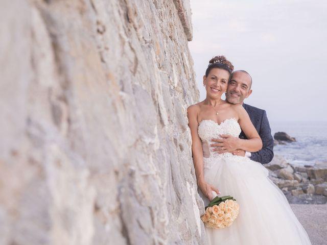 Il matrimonio di Ivan e Sara a Pisa, Pisa 24