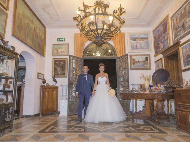 Il matrimonio di Ivan e Sara a Pisa, Pisa 27