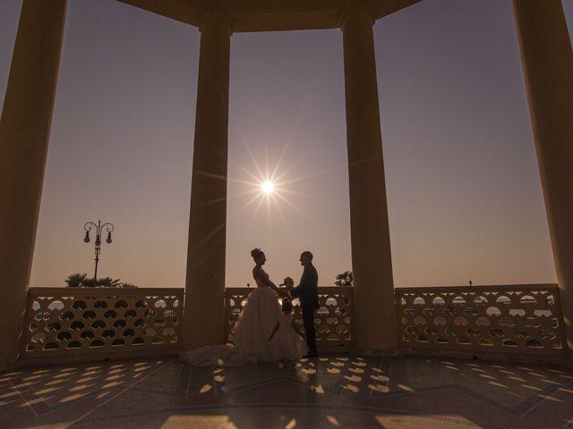 Il matrimonio di Ivan e Sara a Pisa, Pisa 30
