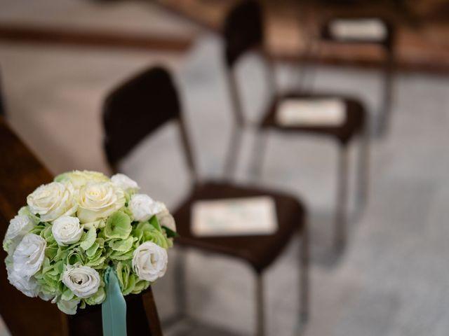Il matrimonio di Alessandro e Jessica a Parabiago, Milano 21