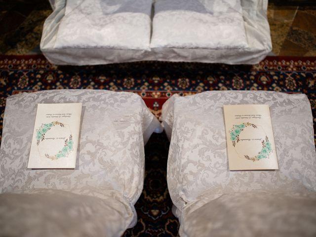 Il matrimonio di Alessandro e Jessica a Parabiago, Milano 22