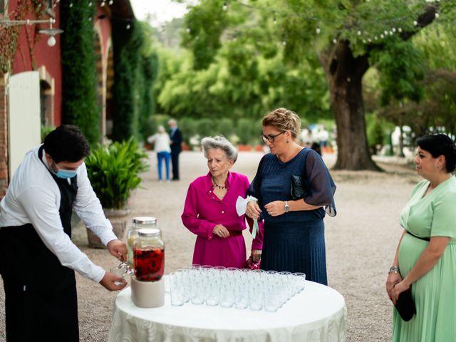 Il matrimonio di Alessandro e Jessica a Parabiago, Milano 52