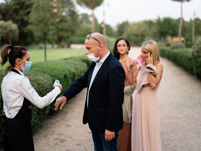 Il matrimonio di Alessandro e Jessica a Parabiago, Milano 54