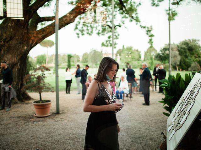 Il matrimonio di Alessandro e Jessica a Parabiago, Milano 55
