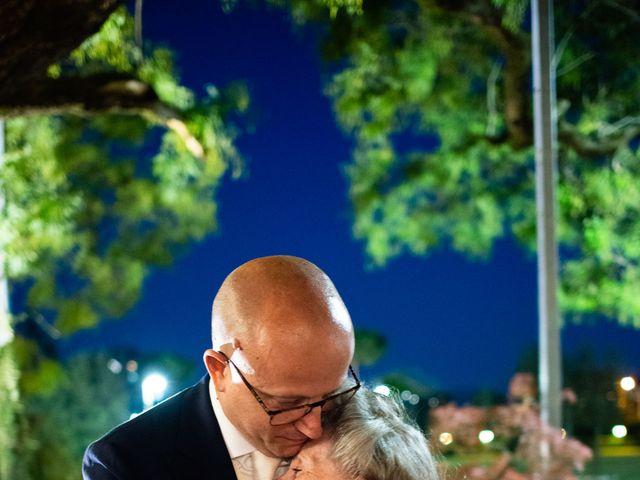 Il matrimonio di Alessandro e Jessica a Parabiago, Milano 62