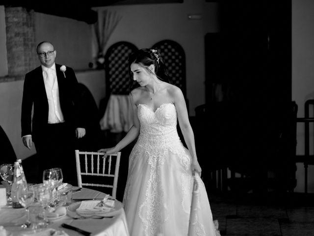 Il matrimonio di Alessandro e Jessica a Parabiago, Milano 64