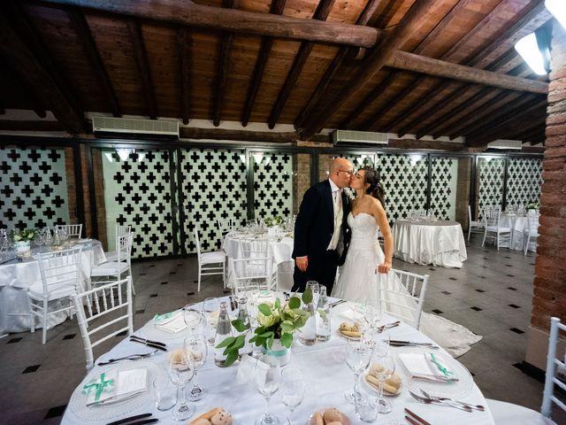 Il matrimonio di Alessandro e Jessica a Parabiago, Milano 65