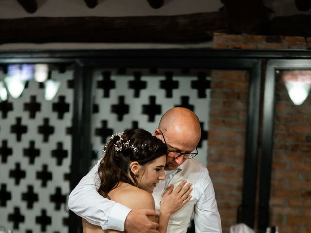 Il matrimonio di Alessandro e Jessica a Parabiago, Milano 75