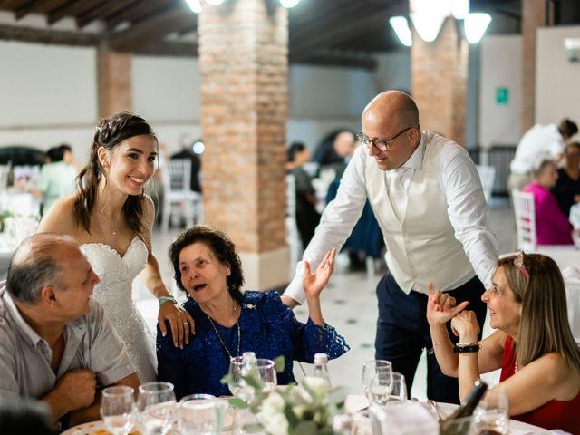 Il matrimonio di Alessandro e Jessica a Parabiago, Milano 76