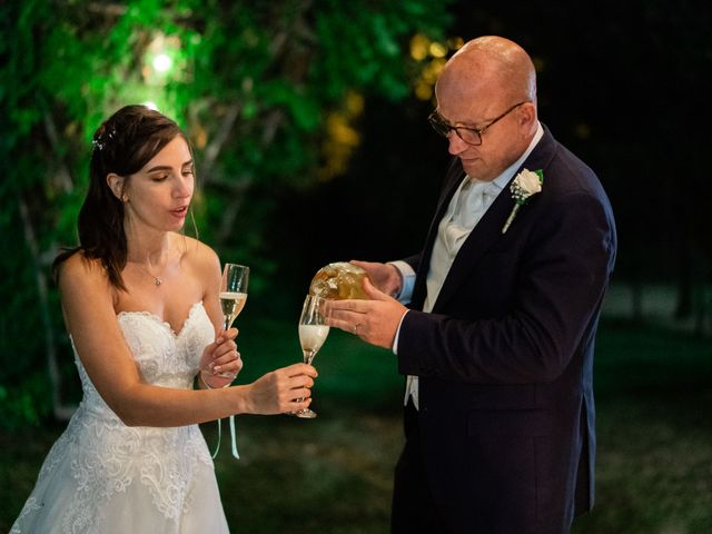 Il matrimonio di Alessandro e Jessica a Parabiago, Milano 85