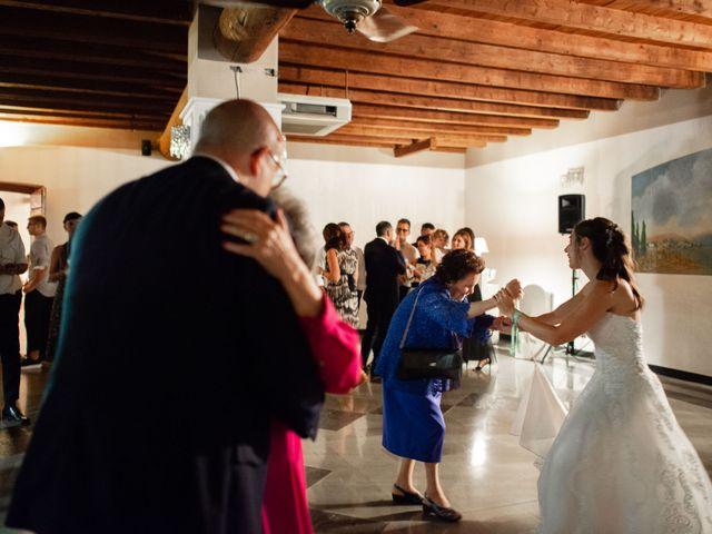 Il matrimonio di Alessandro e Jessica a Parabiago, Milano 87