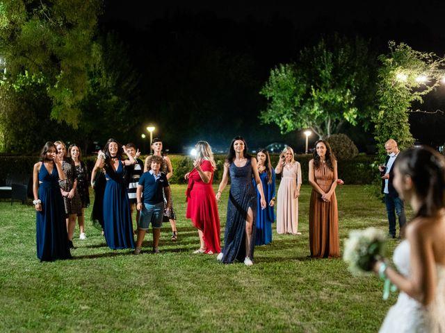 Il matrimonio di Alessandro e Jessica a Parabiago, Milano 92