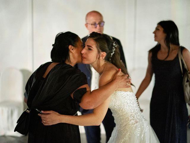 Il matrimonio di Alessandro e Jessica a Parabiago, Milano 99