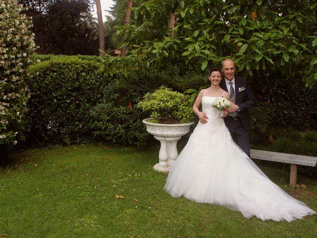 Le nozze di Sonia e Marcello