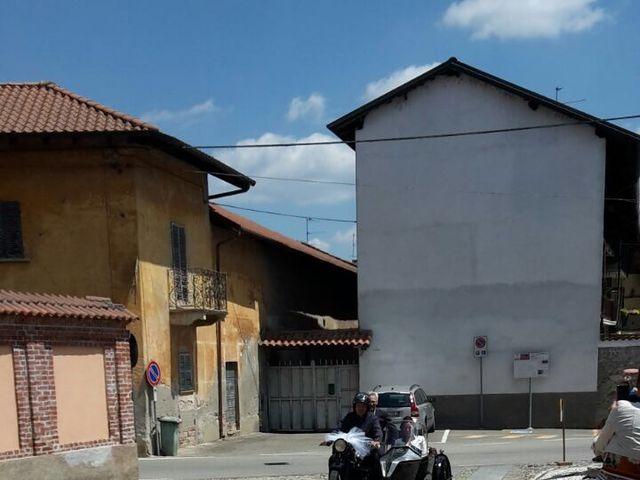 Il matrimonio di Mauro e Monica a Cavaglietto, Novara 4