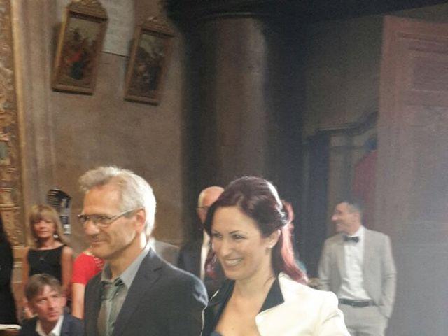 Il matrimonio di Mauro e Monica a Cavaglietto, Novara 9