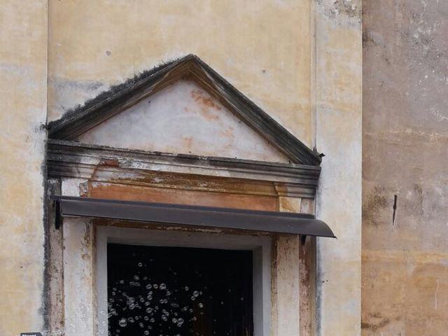 Il matrimonio di Mauro e Monica a Cavaglietto, Novara 11