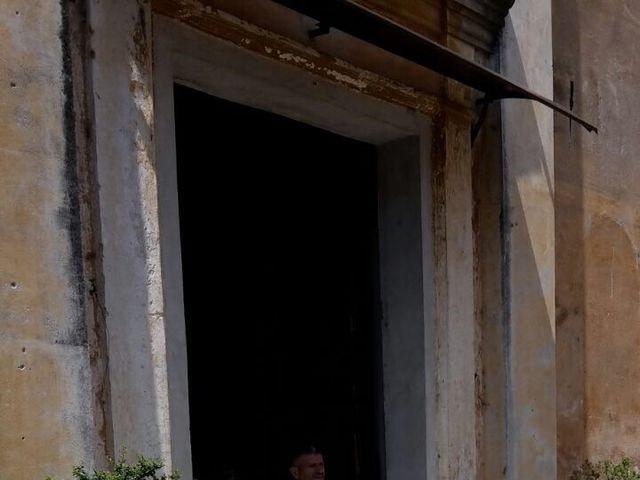 Il matrimonio di Mauro e Monica a Cavaglietto, Novara 13