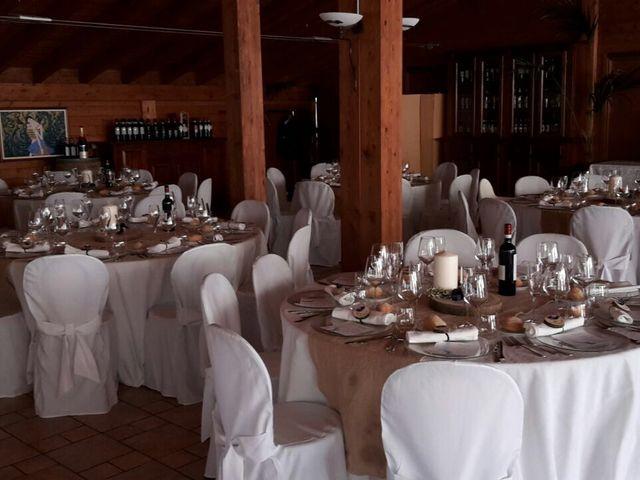 Il matrimonio di Mauro e Monica a Cavaglietto, Novara 14