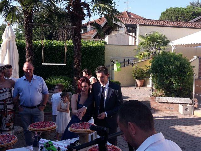Il matrimonio di Mauro e Monica a Cavaglietto, Novara 19