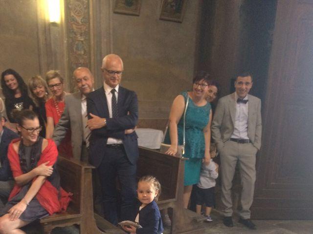 Il matrimonio di Mauro e Monica a Cavaglietto, Novara 25