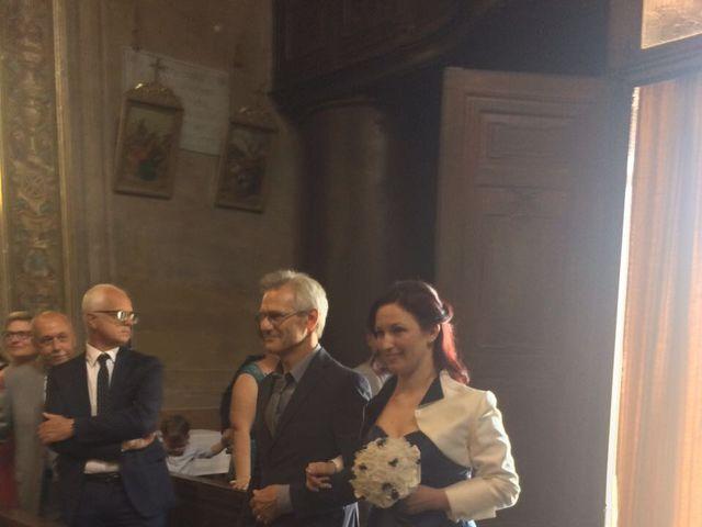 Il matrimonio di Mauro e Monica a Cavaglietto, Novara 26