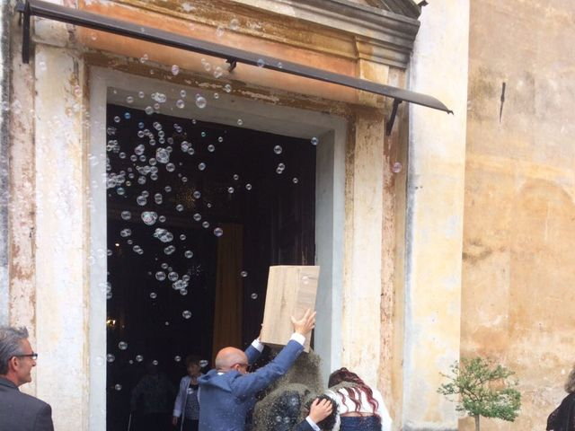 Il matrimonio di Mauro e Monica a Cavaglietto, Novara 29